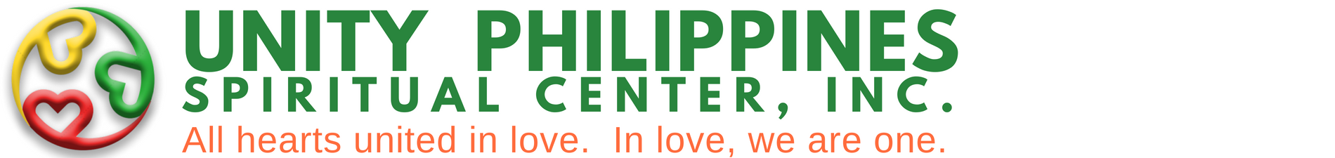 Unity Philippines Spritual Center | All hearts united in love. In love, we are one!